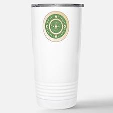 crop circle new lg black.png Travel Mug