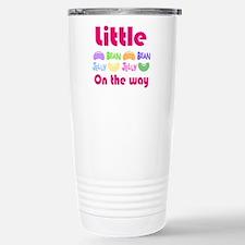 jellybean.png Travel Mug