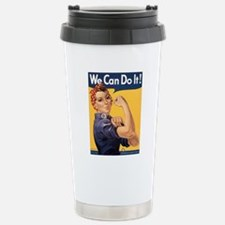 we-can-do-it.png Travel Mug