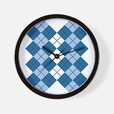 Cute Repeating Wall Clock