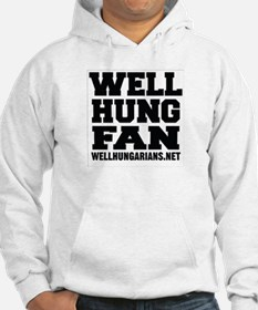 Unique Hodge Jumper Hoody