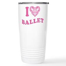 i-love-ballet-heart.gif Travel Mug