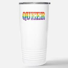 RETRO-queer_TR.png Travel Mug