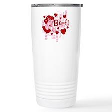 valentine-barf_tr.png Travel Mug