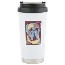 MY BEAUTIFUL MASTIFF Travel Mug