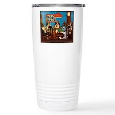 A Friend in Need Travel Mug