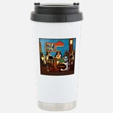 A Friend in Need Travel Mug