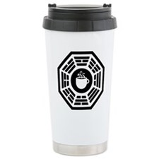 Dharma Coffee Travel Mug - LOST
