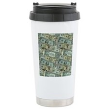 Easy Money Travel Mug