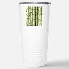 Bamboo Lessons Travel Mug