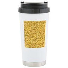 Free Fries Travel Mug