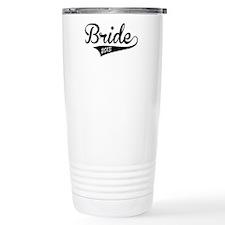 Bride 2013 Travel Coffee Mug