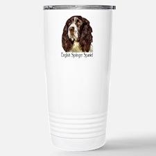 English Springer Spaniel Travel Mug