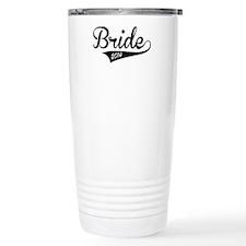 Bride 2014 Travel Mug