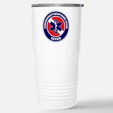 ERT Diver 1 Stainless Steel Travel Mug