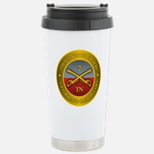 7th Tennessee Cavalry Travel Mug