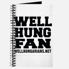 Funny Well hung Journal
