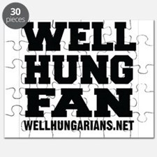 Cool Well hung Puzzle