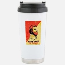 savedave.jpg Travel Mug