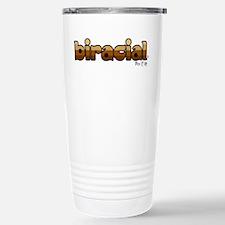 Biracial Travel Mug