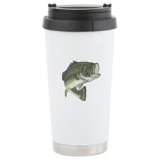 big bass Travel Mug