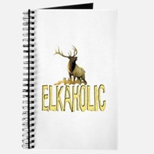 Elkaholic gear and gifts Journal