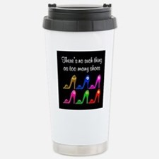 SIZZLING SHOES Travel Mug