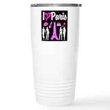 LOVE PARIS Travel Mug