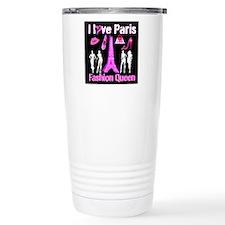 PARIS COUTURE Travel Mug