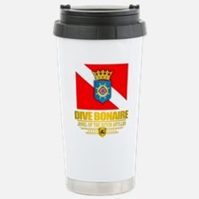 Dive Bonaire Travel Mug