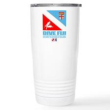 Dive Fiji Travel Mug