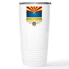 Arizona Pride Travel Mug