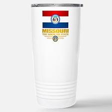 Missouri Pride Travel Mug