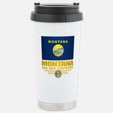 Montana Pride Travel Mug