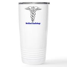 Medical Radiology Travel Mug