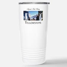 Yellowstone Americasbes Travel Mug