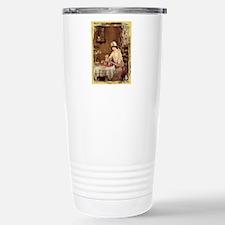 Afternoon Tea Travel Mug