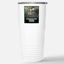 design Stainless Steel Travel Mug
