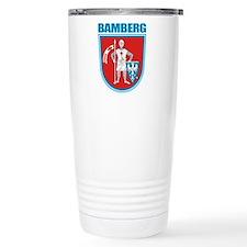 Bamberg.png Travel Mug