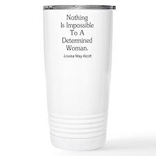 z18 Travel Mug