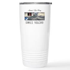 ABH Hawaii Volcanoes Travel Mug