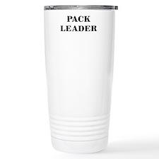Pack Leader Thermos Mug