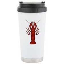 Crawfish Travel Mug