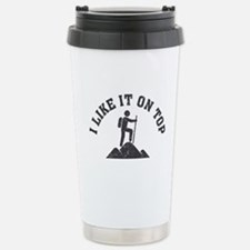 Like it on Top Travel Mug