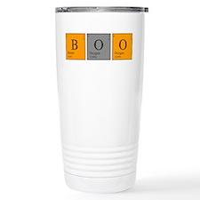 Periodic Boo Travel Mug