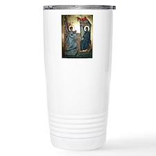 Annunciation Travel Mug