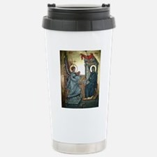 Annunciation Travel Mug