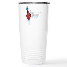 batmitz Travel Mug