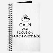 Cute Cost of wedding Journal