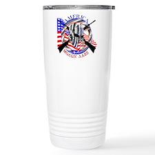 Molon Labe 390 Travel Mug